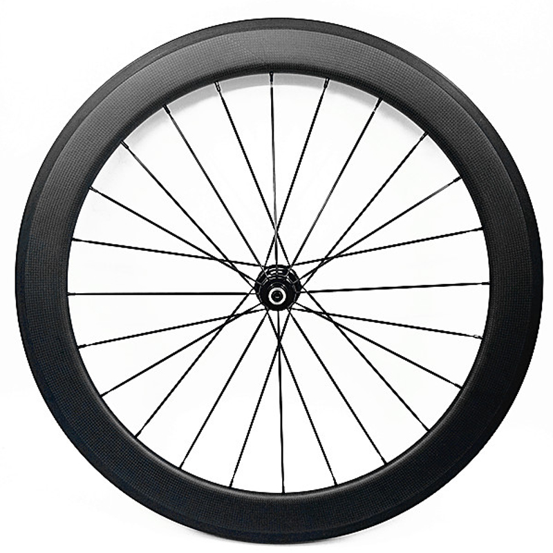 Purposeful Road 25mm Tubular U Carbon Wheels 700c 60mm Rear Wheelset 21(g3) 24 Clincher R36 Straight Pull 50mm Carbon Road Wheel Bike Wheel Providing Amenities For The People; Making Life Easier For The Population