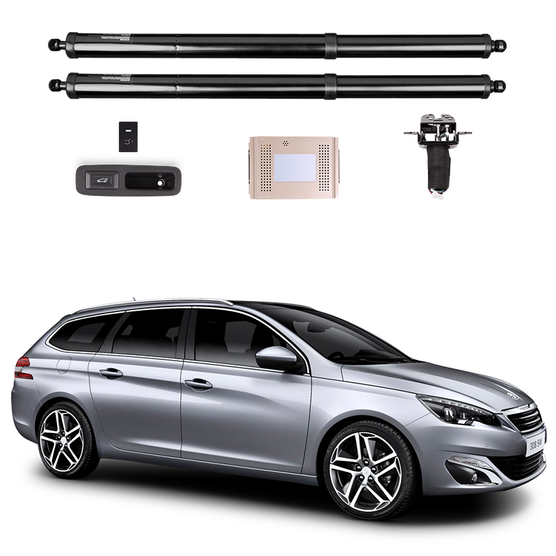 Suitable For Peugeot 308 SW SUV Electric Tailgate Sensor Automatic Adjustable Automatic Door Auto Supplies