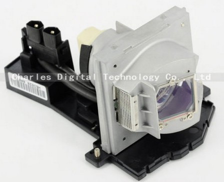Original Projector Lamp with housing BL-FP200E / SP.8AE01GC01 For OPTOMA  THEME-S HD71/HD710/HD75