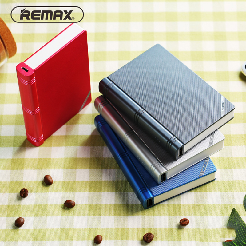 Powerbank 20000mah,Remax 2.4A Fast Charging Portable Charger Battery Bank for xiaomi mi 7 iphone se 8 8 Plus Samsung Pover Bank