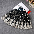 Tutu Rok Kinderen Meisje Party Ball Gown Cotton Short Super Soft Fashion New Arrival Girls Skirts
