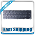 New US Laptop Keyboard Without Frame For Asus N50 N53S N53SV  N55SF K50 K52F K53S K53SV K72F X53B X53S Series
