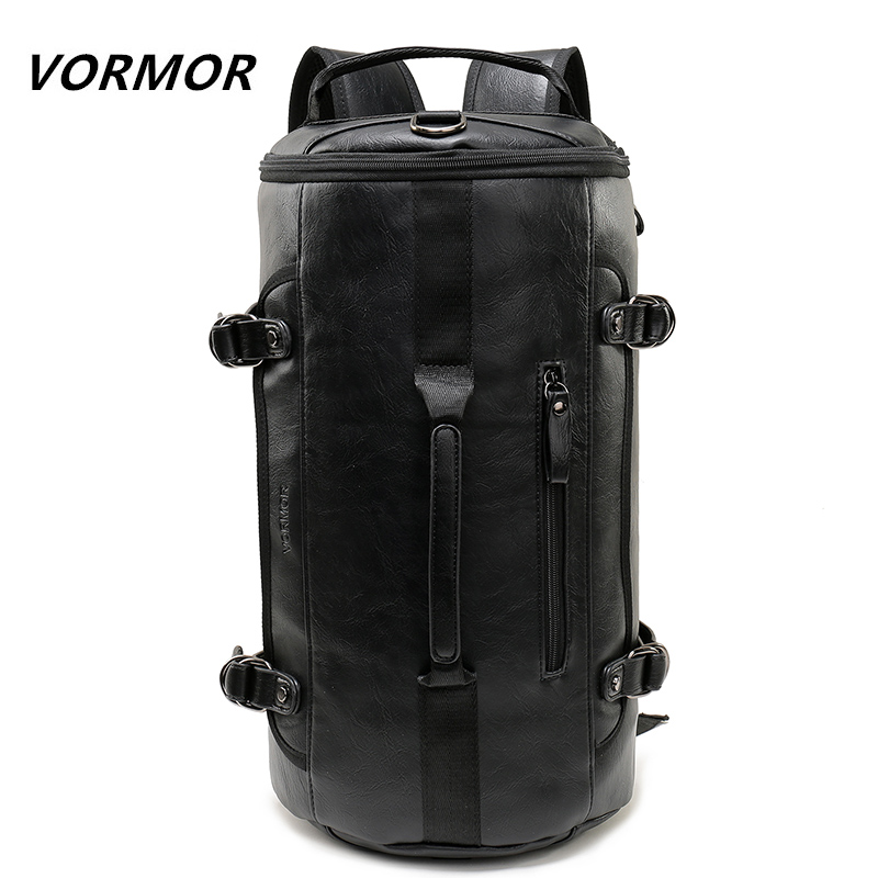 2018 VORMOR Men Backpack Student School Bag Large Capacity Trip Backpack  Laptop Backpack for14inches 2017 markryden men backpack student school bag large capacity trip backpack usb charging laptop backpack for14inches 15inches