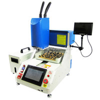 LY 1001 IC CNC Router Milling Polishing Engraving Machine for iPhone 4 4s 5 5s 5c 6 6+ 6s 6s+ 7 7+ Main Board Chips Repair Kit