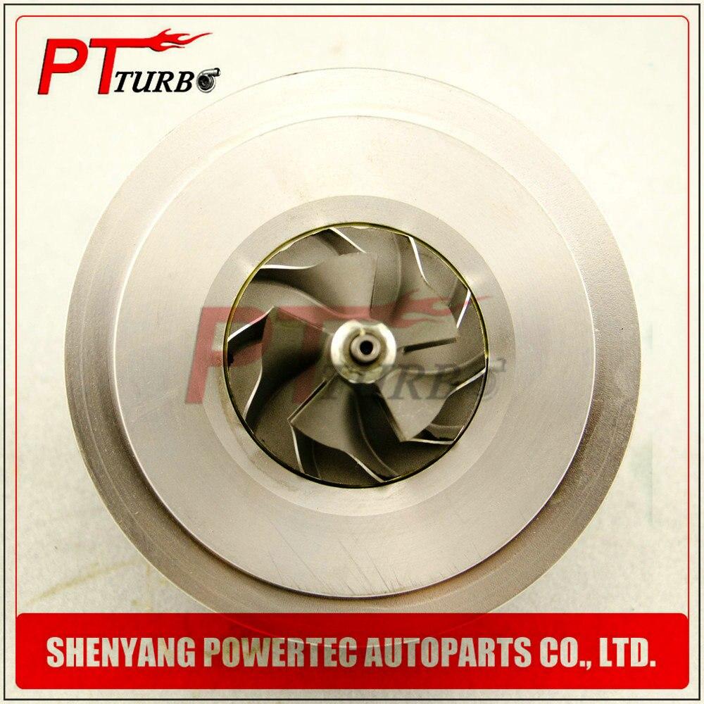 Turbo kit de réparation-GT1749MV turbine core assemblée CHRA pour Opel Astra H Signum Vectra C Zafira B 1.9 CDTI z19DTH 150HP-755046