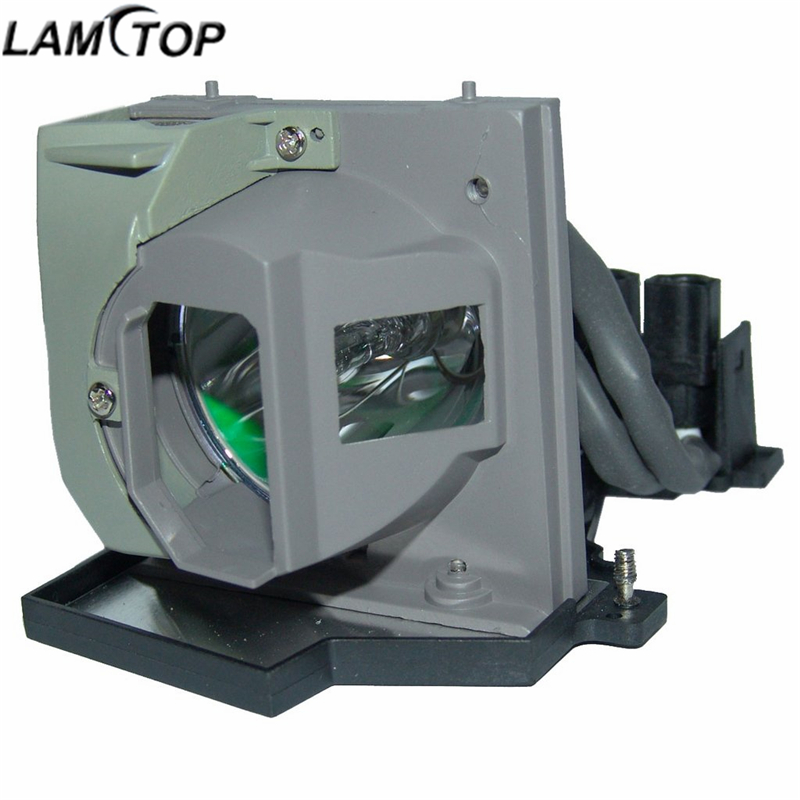 LAMTOP SP.85E01GC01 BL-FS180A REPLACEMENT compatible projector bulbs with housing DV11/U2/U3