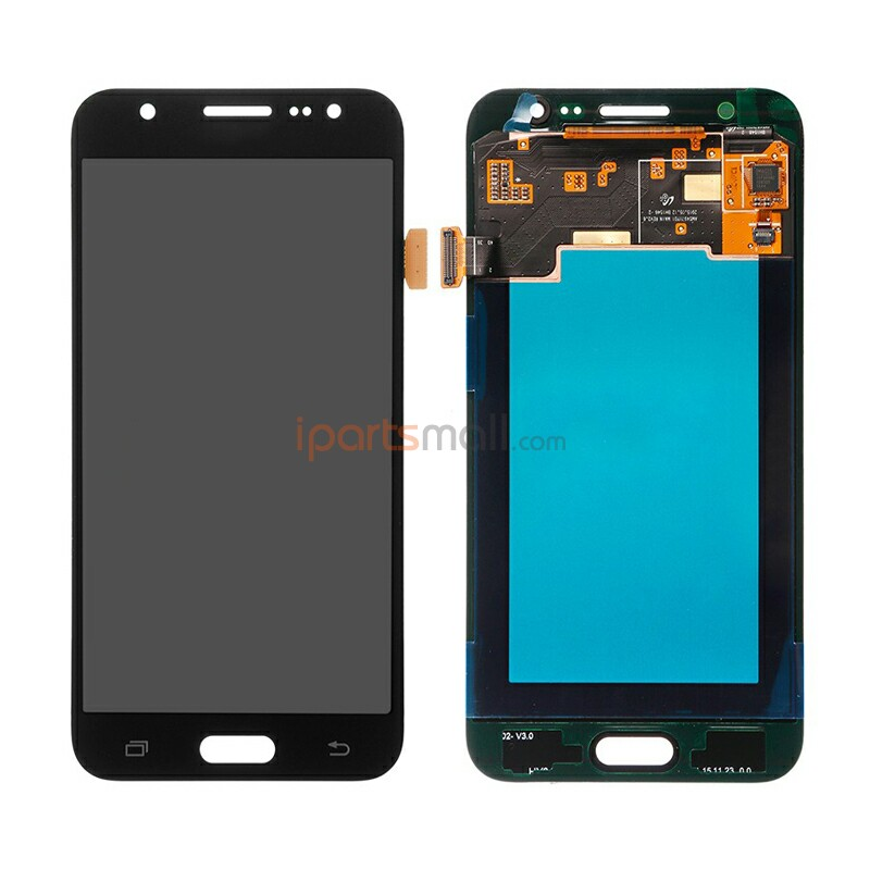 ФОТО Original Genuine For Samsung Galaxy J5 J500 J500F LCD Screen Display With Touch Digitizer Assembly Ship By DHL EMS