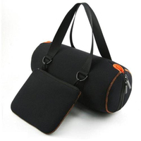 5pcs( ABDB Portable Travel Soft Carrying Case For JBL Xtreme Bluetooth Wireless Speaker