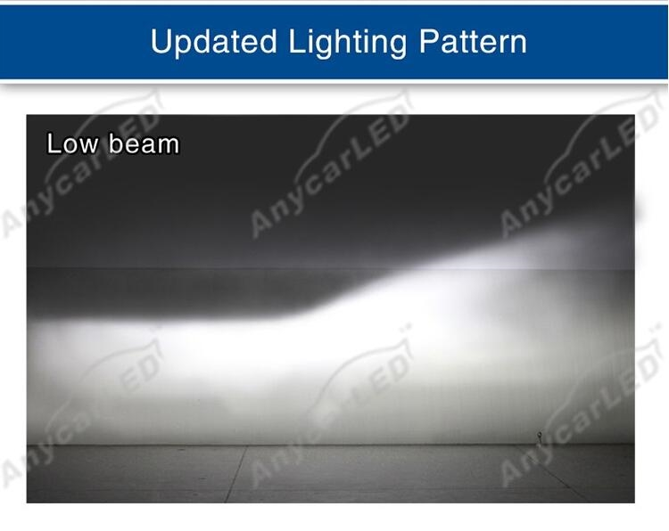 Lamps 12SMD H11 Fog 9