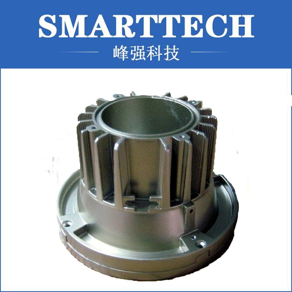 Новый отраслевой продукции алюминиевого литья под давлением плесень деталей