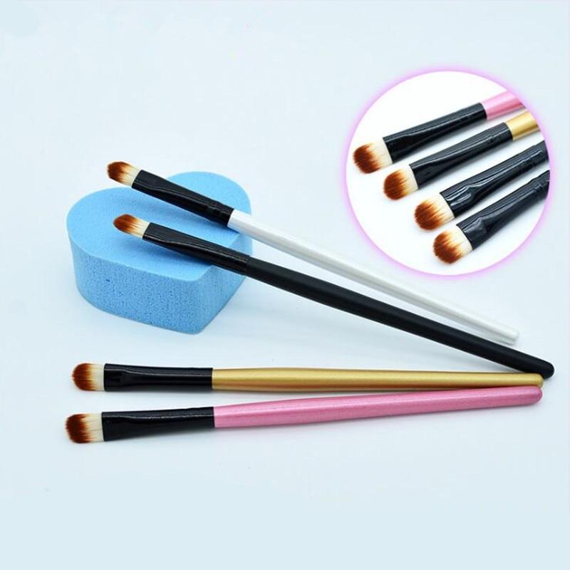 1PC Make up Blending Brush Pincel Maquiagem Eyebrow Eyeshadow Brushes Beauty Tools wenkbrauw kwast pinceis de maquiagem