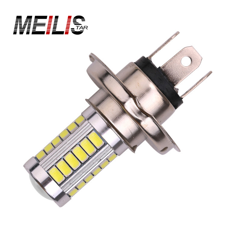 Car styling High Quality P21W 1156 1157 H4 H7 T20 led BA15S 33SMD 5730 Brake Parking Reverse Lights Fog Lamps Headlight Bulb DRL сетевая карта asus usb n10 nano 802 11n 150мбит с 2 4ггц usb2 0