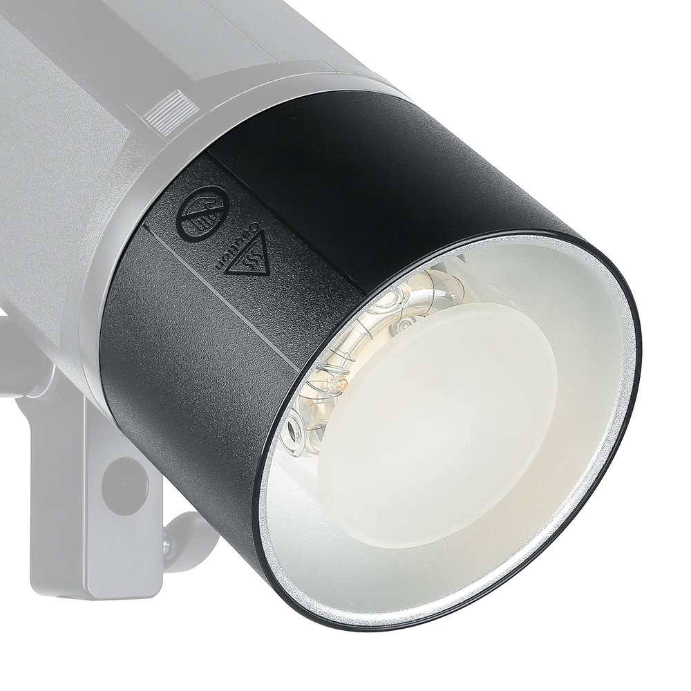 Godox WITSRO Series Outdoor Flash Accessories AD-R9 Standard Reflector Cover for AD600Pro AD600 Pro AD600BM AD600B