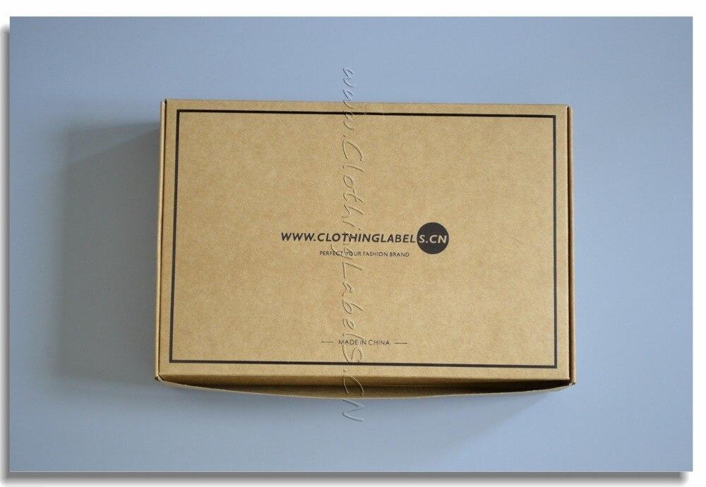 kraft paper box or gift paper box, custom design, hot ... - photo#30