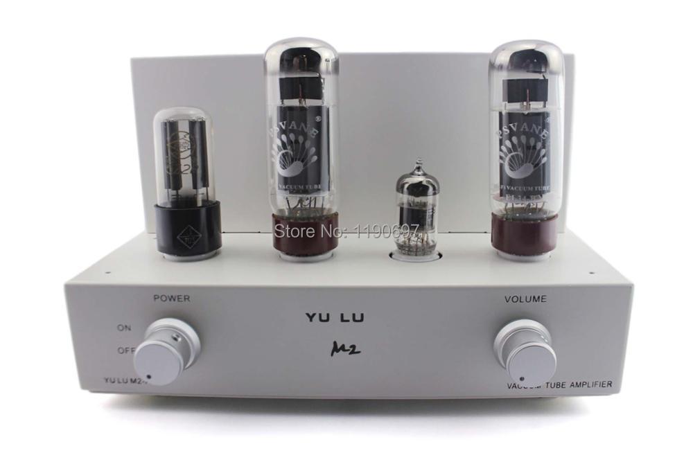 EL34B Single Ended Tube Amplifier 5Z2P Rectifier 6N1 Tube Hifi Audio Vacuum Tube Pwer Amplifier цена