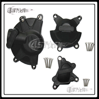 Motorcycle Moto Racing Set Engine Cover Protection Case Kit For YZF1000 YZF R1 2009 2010 2011 2012 2013 2014
