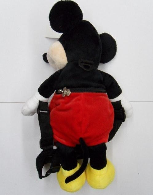 Goldbug Harness Buddy (Mickey Mouse)5