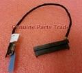 Nuevo genuino para hp pavilion dv7 dv7-7000 series sata duro 50.4SU17.021 HDD HARD Disk Drive Cable Conector de Cable de HDD DRIVE CADDY