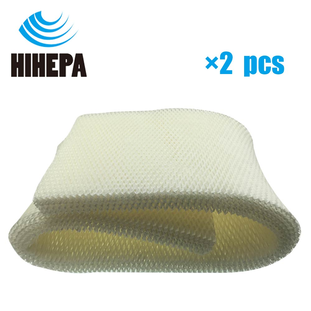 2pcs MAF2 Humidifier Wick Filters for AIRCARE MoistAir MA0600 MA0601 MA0800 & Kenmore 758 15408 154080 29988 Humidifier Parts2pcs MAF2 Humidifier Wick Filters for AIRCARE MoistAir MA0600 MA0601 MA0800 & Kenmore 758 15408 154080 29988 Humidifier Parts