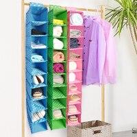 Шкаф  органайзер для хранения вещей  органайзер для гардеробной  тканевый  для домашнего декора  подвесная сумка для хранения