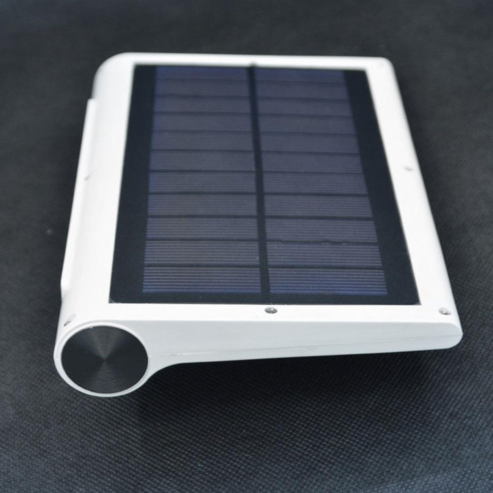 SOLLED Solar Lights 42 LED Outdoor Solar Motion Sensor Lights Wireless Waterproof Wall Light for Patio Yard Garden Path Home