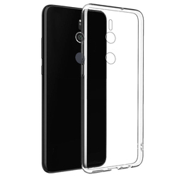 На Алиэкспресс купить чехол для смартфона for sony xperia xz2 mobile phone shell anti-drop personality transparent trend female protective shell case ultra-thin