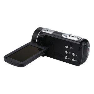 Image 5 - וידאו מצלמה למצלמות HD 1080P 24.0MP 18X דיגיטלי זום מצלמה ראיית לילה 20A זרוק חינם