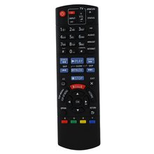 For Panasonic Player DMP-BD75 DMP-BD755 BLU-RAY DVD Player Remote PBD-957 Control цена
