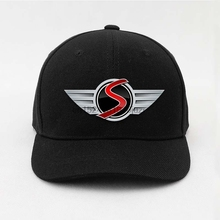 250ae466e0a32 Mini Cooper S Cap Fashion Adjustable Mens Fitted Baseball Hats(China)