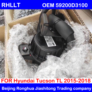 Image 2 - Genuine accessories OEM 59200D3100 59100D3100 vacuum pump assembly for Hyundai Tucson TL 1.6T 2015 2018