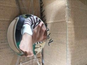 Image 4 - 1PC Nhựa Acrylic Dù Gương Lõm Nhỏ Tập Trung UV Bảo Vệ Chắc Chắn Bền Refrective