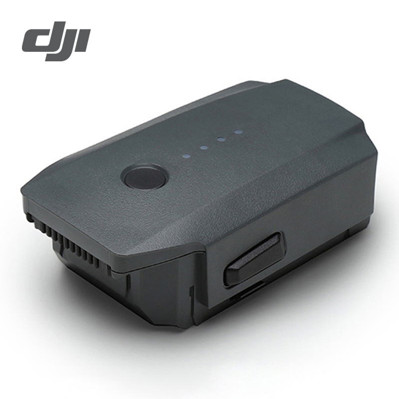 DJI Mavic Pro Battery Intelligent Flight Battery Specially Designed for the Mavic Pro Drone Original Accessories Freeshipping цены