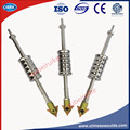 Car Repair Meson Machine Use Triangles Spot Welding Pull Hammer
