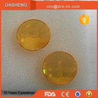 High Quality USA ZnSe Focus Lens CO2 Laser Engraving Cutter DIa 20mm Focal 1 4 5