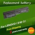JIGU Аккумулятор Для Ноутбука Lenovo IdeaPad S100 S10-3 S110 S205 S205s U160 U165 М13 U165-АОН S100c L09M3Z14