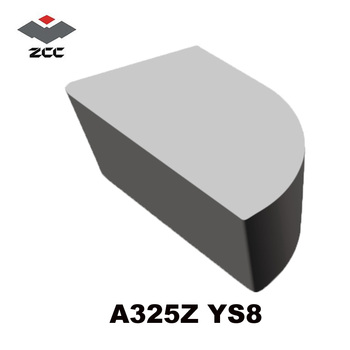CNC lathe carbide cutting tools insert A325Z YS8 (10 inserts/box) Cemented Carbide Cutting Tool Turning Inserts