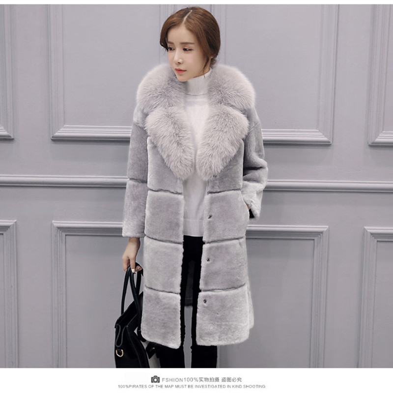 Compare Prices on Full Length Fur Coats for Women- Online Shopping ...