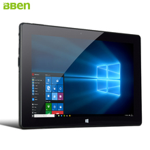 Bben Z10 tablets Windows 10 Intel Cherry Trail Z8350 Quad Core 4GB RAM 64GB ROM HDMI Tablet PCs