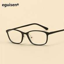 width-140 Male and female Youth super light full frame flexible ultep pei spectacle eyeglasses retro new