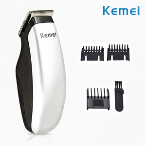 Mini Electric Hair Trimmer Por