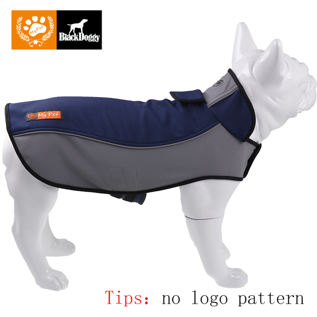 my pet clothes for dogs clothing waterproof coat outdoor safe reflective thin fleece inside chihuahua pets - My Pet Garden