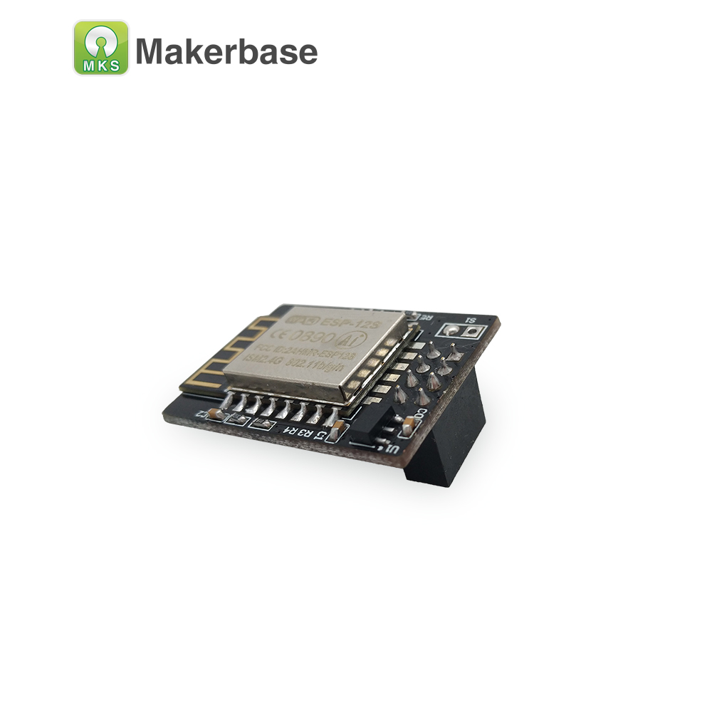 cheapest Makerbase MKS TFT WIFI APP 3D printer wireless router ESP8266 WIFI module remote control for MKS TFT touch screen