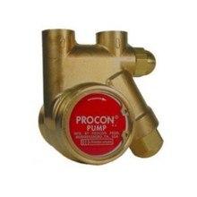 Насос карбонатора PROCON, 125gph. CO2 насосы 111A125F11AA