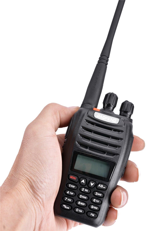 Transmissor Handheld Ham UHF 14