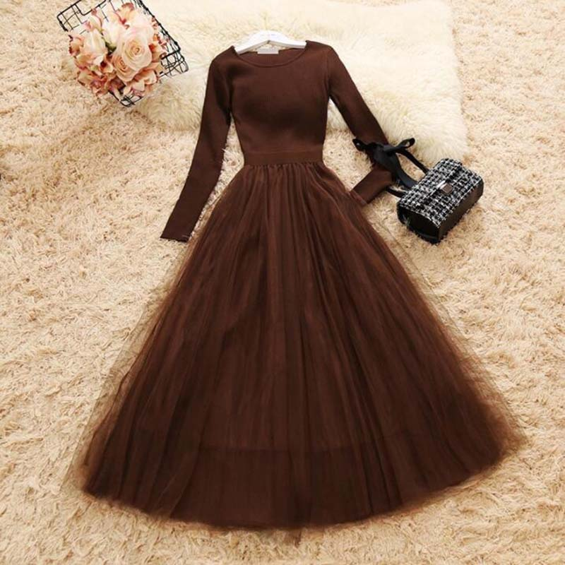 e8b6ac0fbb7dc Buy dress fluffy and get free shipping on AliExpress.com