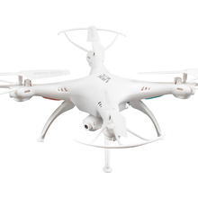 LIDIRC L15C(Hover Mode Version) 2.4G 4CH 6-Axis RC Drone Quadcopter Toys With 720P HD Camera