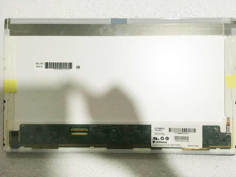 Compatible Replacement Backlight Laptop LCD Screen 15.6 WXGA HD LED Compatible Replacement Acer Aspire 5742