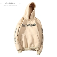 2018 New Hoodies Men Autumn Winter Hooded Brand Clothing Tracksuit Streetwear Casual Sweatshirt Hip Hop Asian