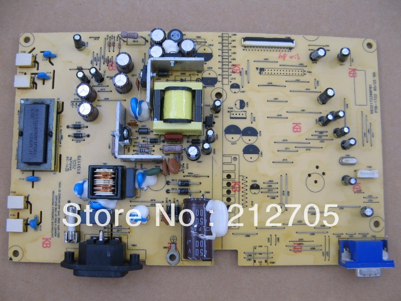 DRIVER FOR HP L1906I