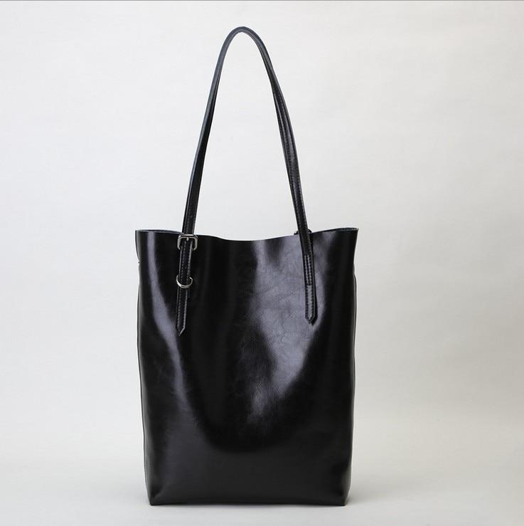 Bolso de cuero bolso de la moda Bolso multifuncional de las mujeres - Bolsos - foto 2